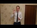 Бесплатное занятие по ораторскому мастерству от Сергея Трошина 23 мая