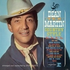 Dean Martin альбом Country Style