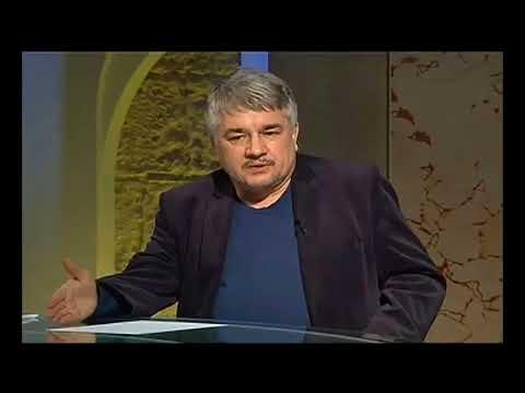 Ростислав Ищенко Безрадостный прогноз будущего Украины
