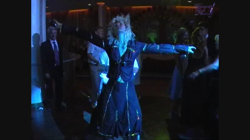 Дискотека 80 - х - «Музыка нас связала!» - Юлия и Ольга Столярова - «Бирюзовые Колечки» - руководитель Сергей Игнатьев.