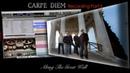 CARPE DIEM Recording part II Along the Great Wall