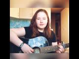 Priscilla Ahn - Dream acoustic cover my Marceline_Flan