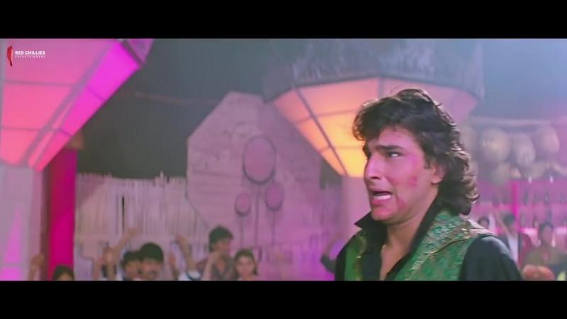 Main Hoon Aashik | Full Song HD | Aashik Aawara | Saif Ali Khan, Mamta Kulkarni.mp4