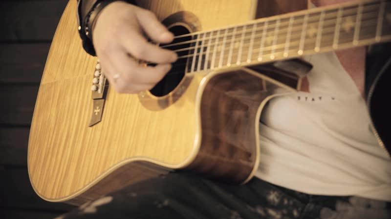 MrPetrov Kortez Sandglass Acoustic BeatBox Version