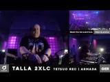 Talla 2XLC - Tribute To Gary D. @ DJ Set - Live (Trance Revival @ Edelfettwerk Hamburg)