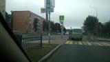 Игнор дорожных знаков....