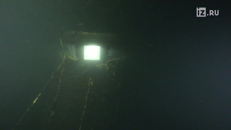 Submarine S-302 Perch