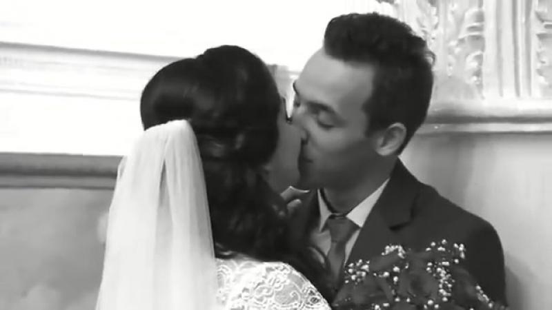 Наша свадьба 30.09.2016