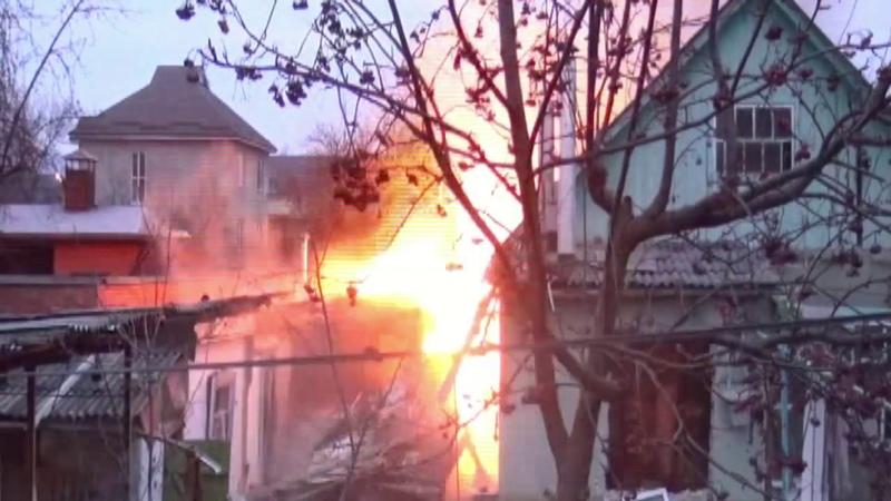 Контртеррористическая операция в КБР, 27 февраля 2019 года
