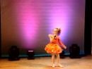 Анастасия Бокая (МЭИ Солнышко ) 6 лет- Усе адразу