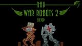 Пак War Robots 2 Обзор