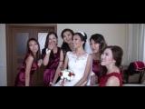 Свадебный клип Диас и Назым