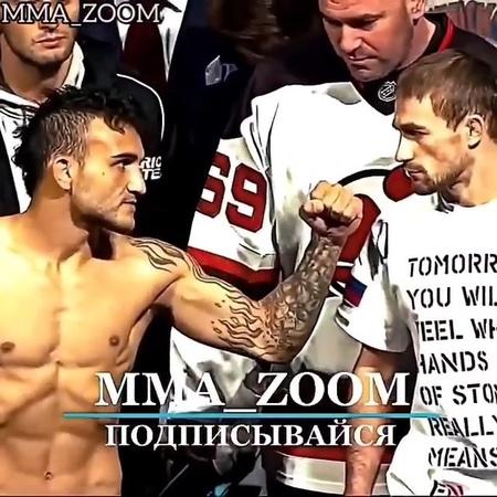 """Али Багаутинов. Ali Bagautinov on Instagram: """"Эта была славная охота. Дивизион flyweight в UFC скучает по мне. Я хотел бы проверить свои борцовс..."""