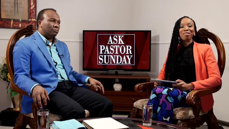 Ask Pastor Sunday Adelaja Episode 13