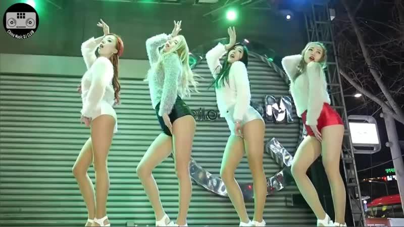 Nonstop China Mix (2017 好聽歌曲合輯) - 重低音音樂 Remix - 全中文Club(慢摇串烧) sexy dance girl секси танцуют попки
