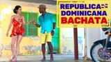 Bailando Bachata en Las Terrenas - Republica Dominicana