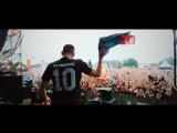 Da Tweekaz - Back And Forth (Official Video Clip)