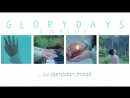 CNBLUE - Glory Days (TR SUB)