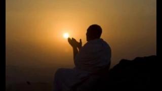 Oración de liberación. Meditación