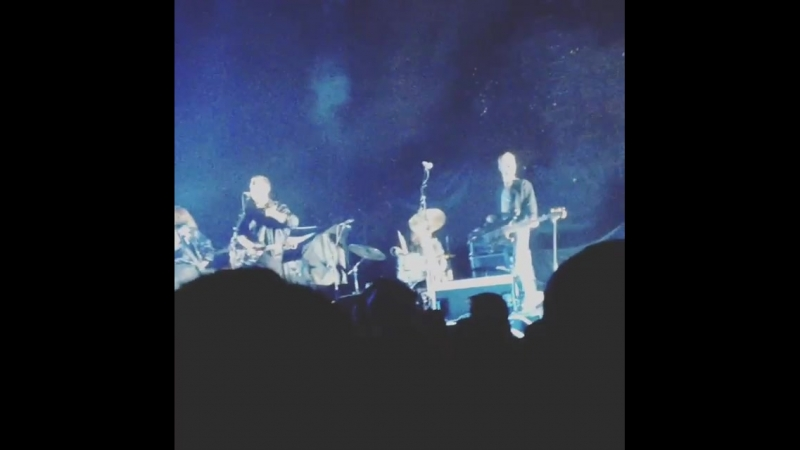Sacred Heart MEO Arena, Lisbon, Instagram post by Marta Amaral • Jun 7, 2016 at 7:13pm UTC