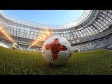За кого вы болеете на чемпионате мира по футболу?