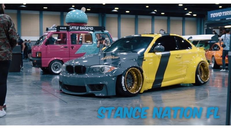 Stance Nation FL 2018 4K