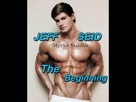 Jeff Seid Motivation 18 Years old - The Beginning with Styrke Studio, Wayne Styrke