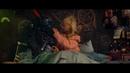 Йоланди читает сказку Чаппи про Паршивую Овцу Робот по имени Чаппи