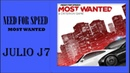 COMO DESCARGAR E INSTALAR NEED FOR SPEED MOST WANTED 2012 PC.