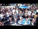 18 08 18 NEONPUNCH Peek A Boo Red Velvet Dance Cover @ Hongdae Busking