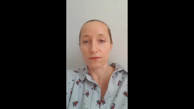 Смысл жизни медитация Марина Воеводина