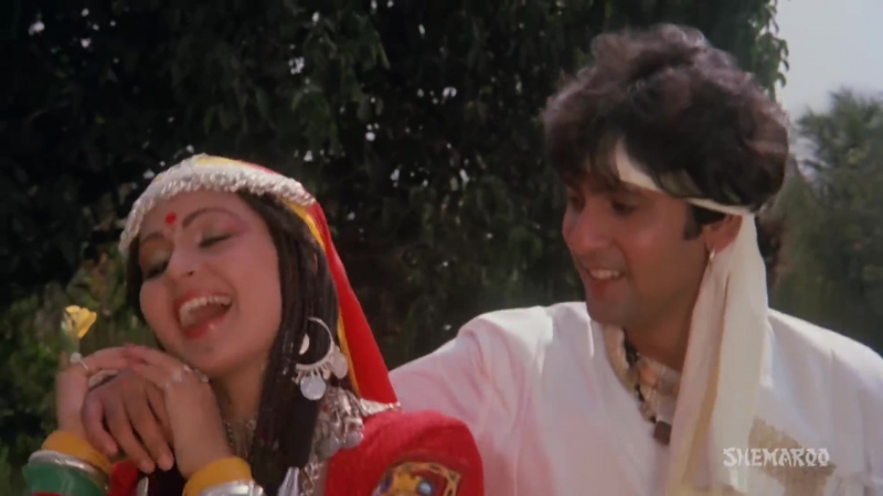 All Rounder O Re Babuaa Shisha Tute Dhaga Tute HD