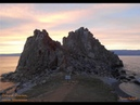 Baikal Heal Целительная музыка на варгане. Часть 1