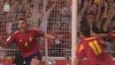 """Selección Española de Fútbol on Instagram: """"La última vez que jugamos en Mestalla, ocurrió esto. ¡Nos vemos en marzo! UnidosPorUnReto"""""""