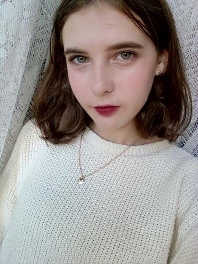 Ирина Адам