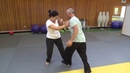 Wu style Tai Chi Chuan pushing hands and application class