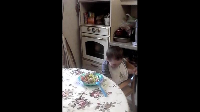обедаем-с