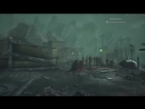 Call of Cthulhu The Official Video Game - геймплейное видео