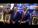 Los Premios Fotoperiodísticos, con El Correo de Andalucía en el recuerdo