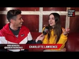 INTRODUCING Charlotte Lawrence Interview on Psychopath, Kaskade Collab &amp New Music