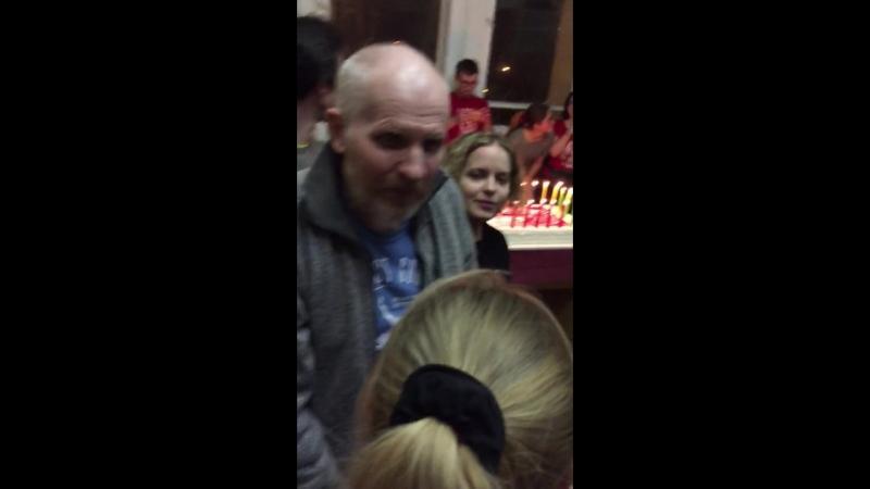 ЛШ Химера - 30 лет! Юбилейный торт