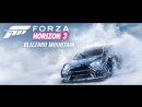 Симулятор таксиста. Forza Horizon 3