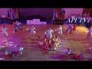 Мелисса - Матрёшки - Дэнс - Чемпионат Европы по артистическому танцу 2019 WADF