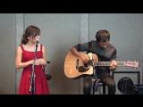 Flyleaf - Again (Acoustic)