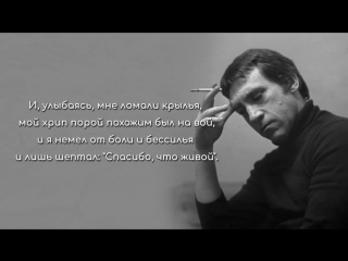 Лучшие цитаты Владимира Высоцкого