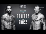 Dana White's Tuesday Night Contender Series S2E7: Roosevelt Roberts vs Garrett Gross
