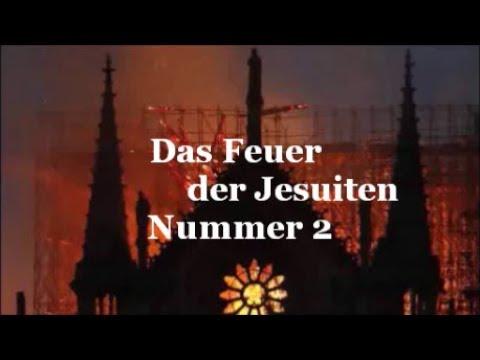 Das Feuer der Jesuiten Nummer 2