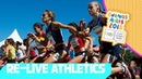 RE LIVE Day 09 Athletics Youth Olympic Games 2018  Buenos Aires