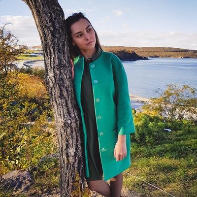Карина Стефановская