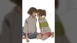 Тихиро и Хаку - Береги любовь